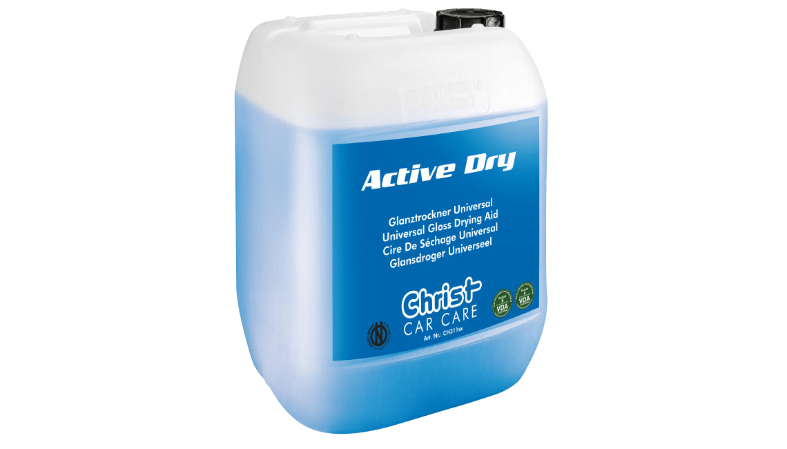 Universal Gloss Drying Aid