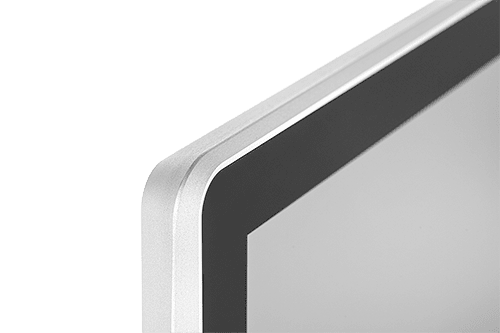 Touch Panel Design Detail