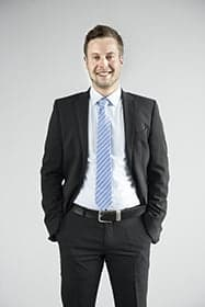 Benjamin Maimer Technical Sales - Christ Electronic Systems