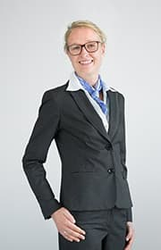 Julia Wunder Marketing Manager - Christ Electronic Systems