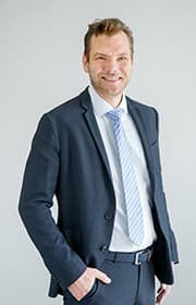 Thomas Junker Technical Sales - Christ Electronic Systems