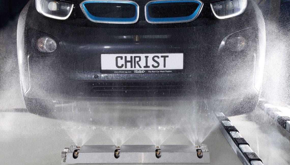 Christ Maschinelle Vorwaschzone 6