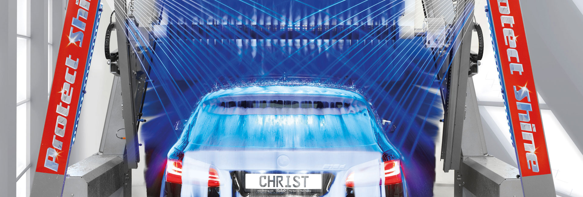 Christ Car Wash Systems Price