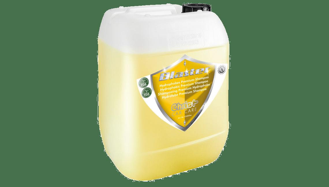 Hydrophobic Premium-Shampoo
