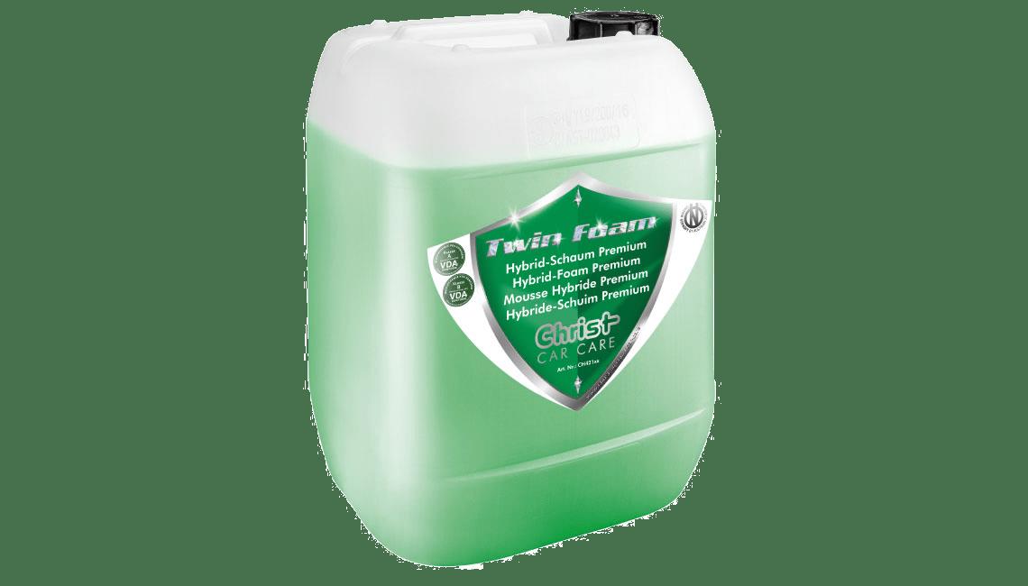 Hybrid-Foam Premium
