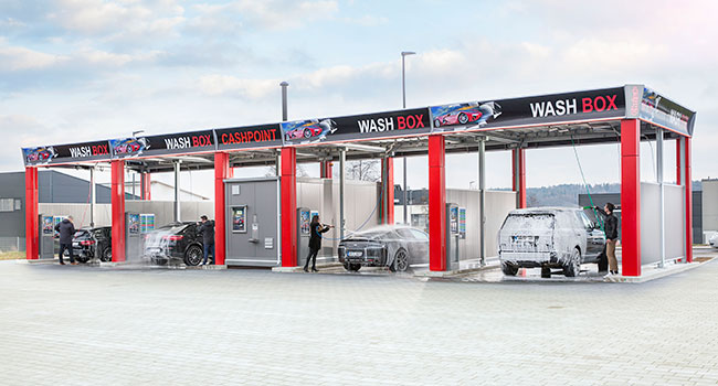 Are you planning to build or buy a self service car wash?
