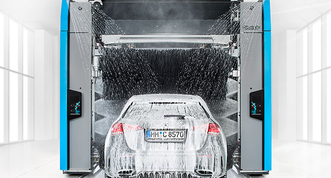 Are you planning to build or buy a car wash?