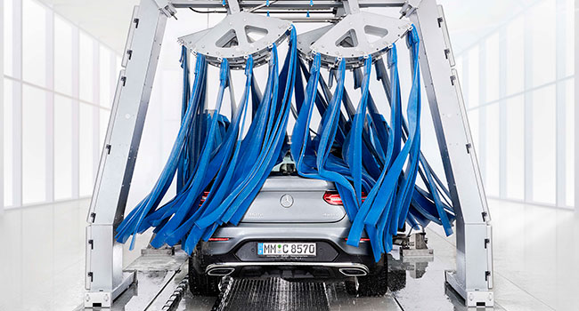 Are you planning to build or buy a car wash tunnel?
