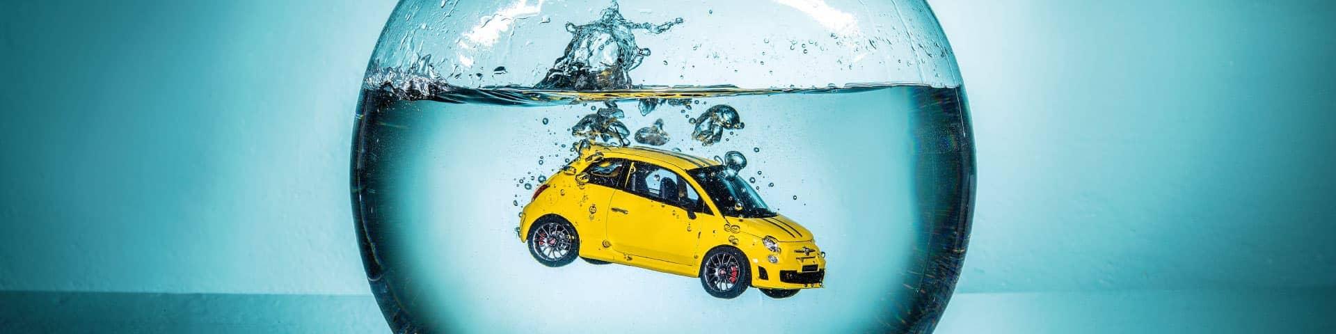 Splash Car Wash App