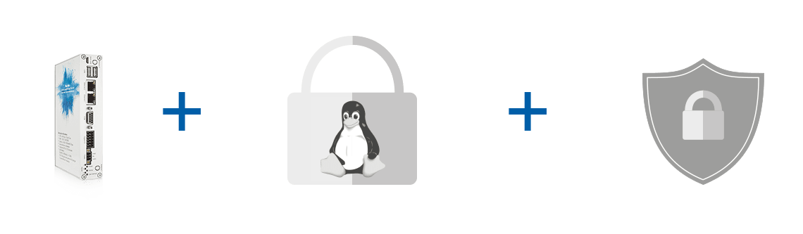 IIoT Blue Box Secure